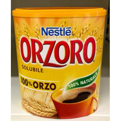 ORZORO NESTLE' 120 gr.