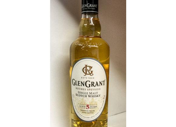 WHISKY GLEN GRANT 70 CL
