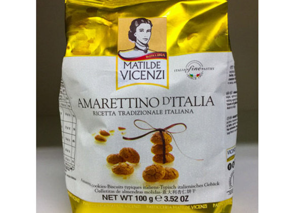 AMARETTINI VICENZI 100 GR
