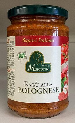 Ragu' alla Bolognese MARABOTTO