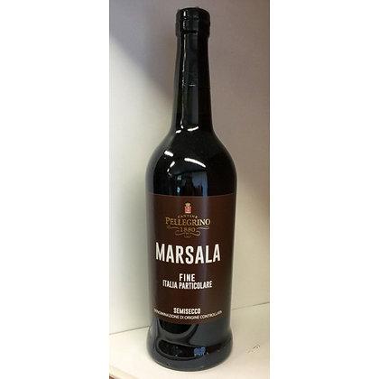 Marsala Fine