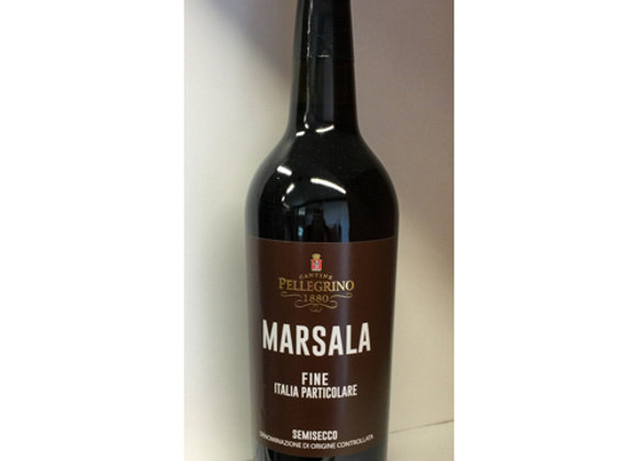 Marsala S.Pellegrino 75cl
