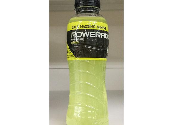 POWERADE citrus 50 CL