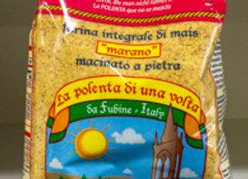 Polenta Integrale Marano 1kg