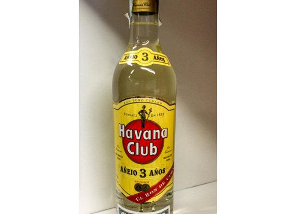 Rum Havana Club 70cl