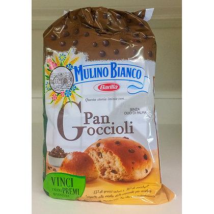 PANGOCCIOLI MULINO BIANCO