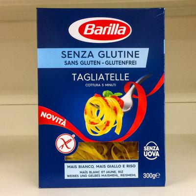 Pasta senza glutine BARILLA tagliatelle 500 gr.