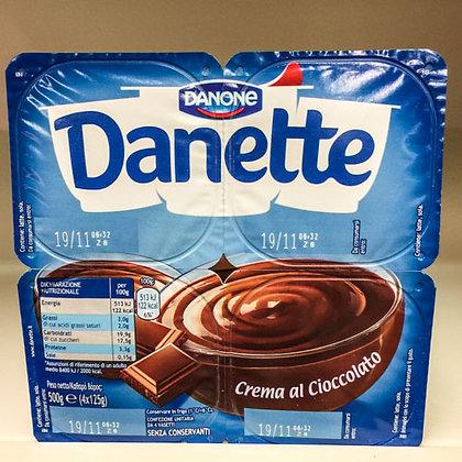 DESSERT cioccolato DANETTE