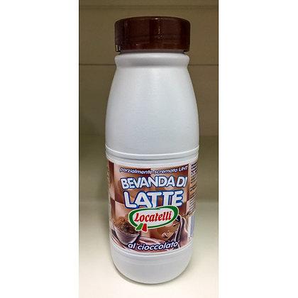 LATTE-CACAO 500 ML LOCATELLI