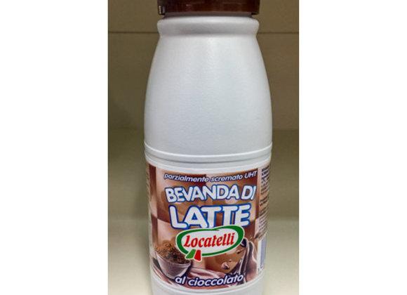 Latte Cacao Locatelli 50cl