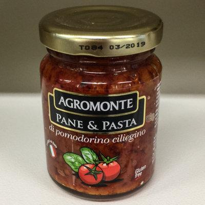 PANE & PASTA AGROMONTE pomodorino