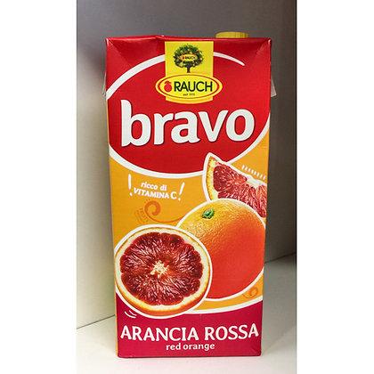 ARANCIA ROSSA BRAVO