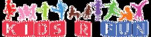 kids r fun logo