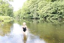 The Ephemeral River Residency Dartington
