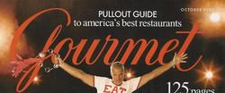 43 Gourmet M Title