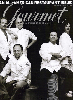 104 Gourmet Best Rest 2005 Cover