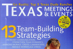80 Texas Meetings Cover