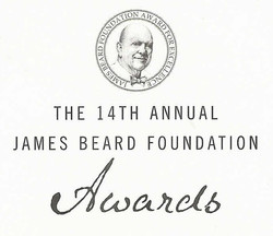 49 James Beard Party 04 Medallion