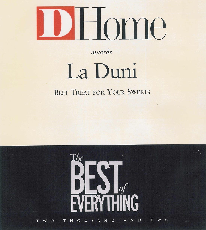 03 D-Home Best Fx