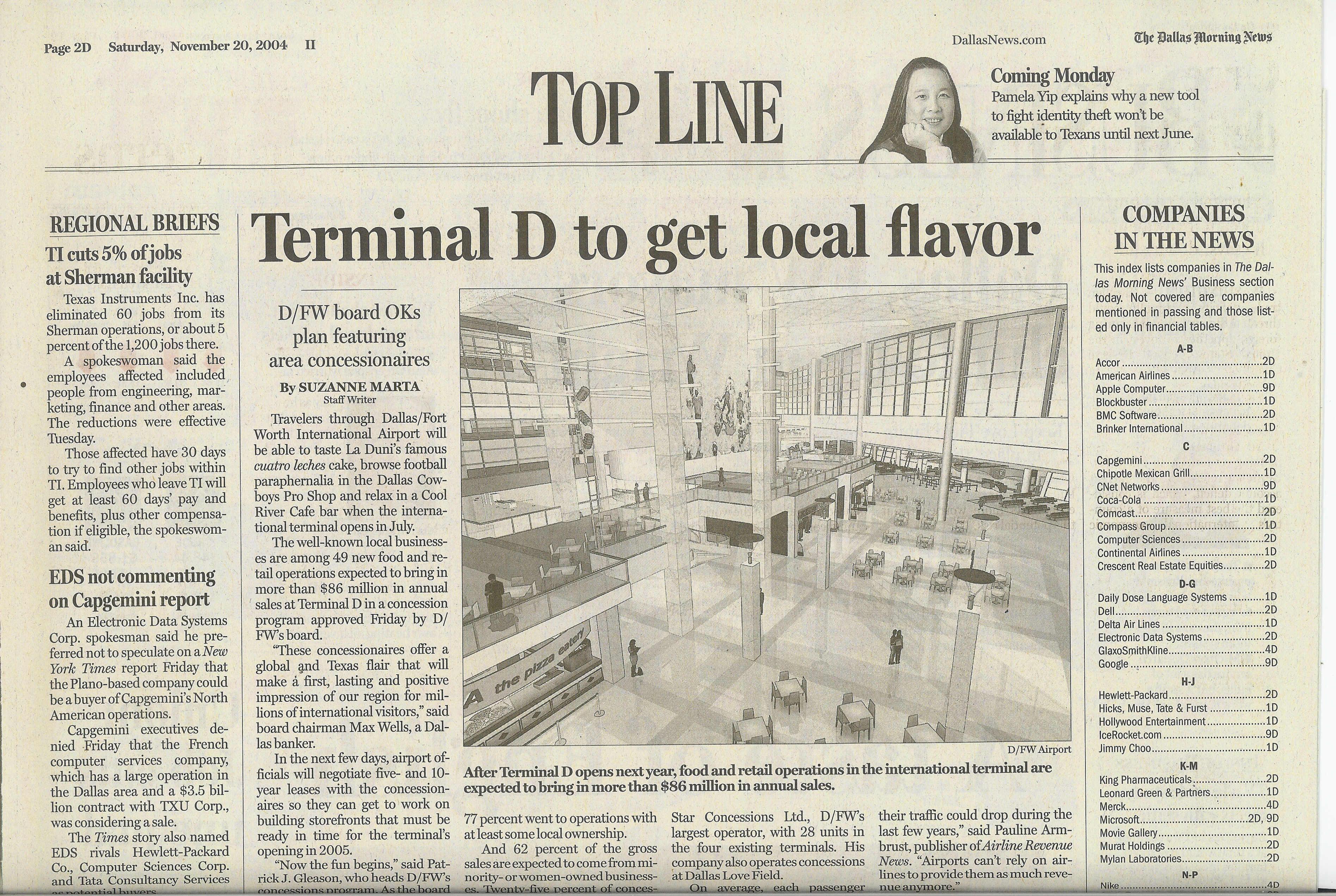 76 DMN Airport