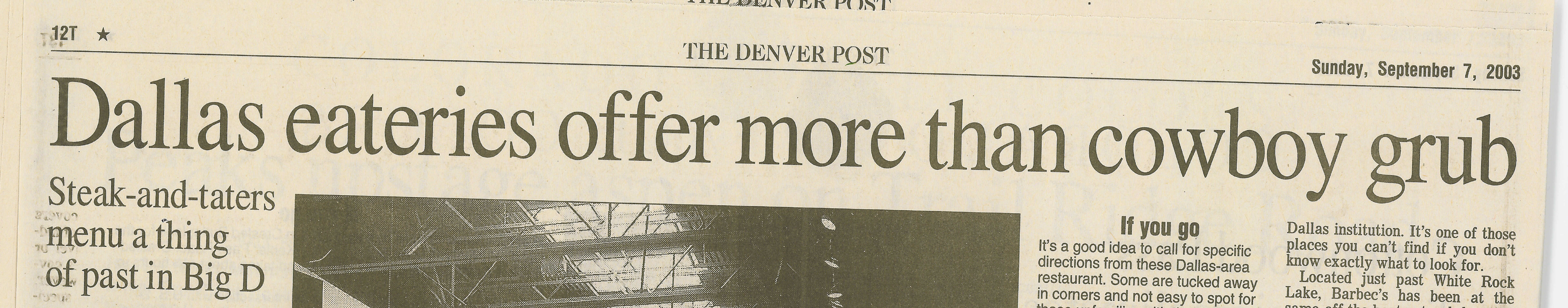 42 Denver Post Title