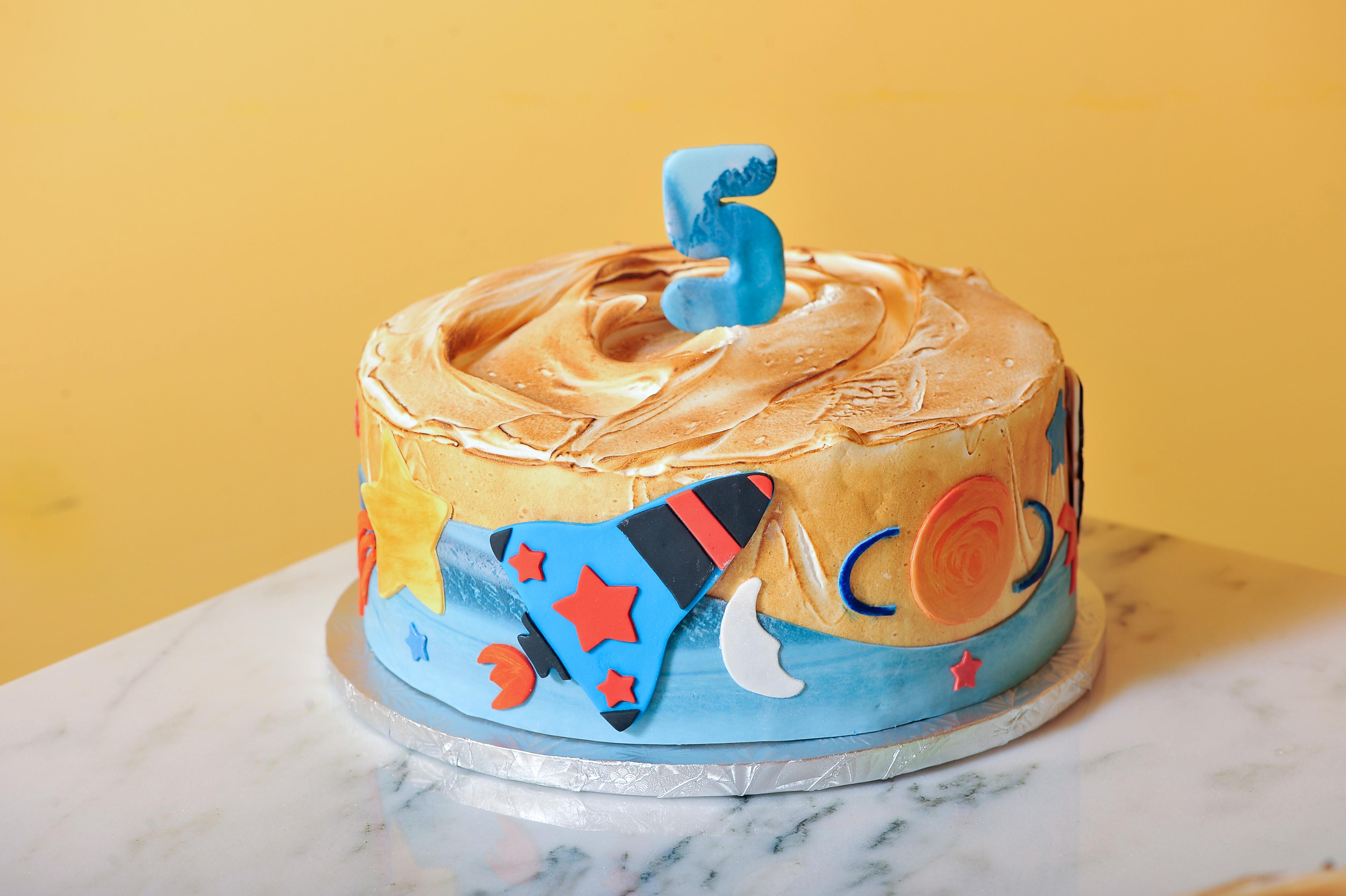 kids cakes_1