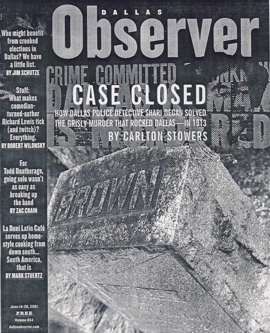 15 Observer Cover Review Fx