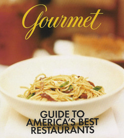43 Gourmet M Cover