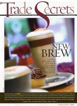 71 D mag Espresso