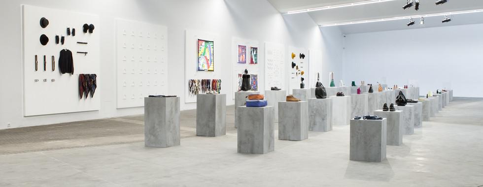 Evento Exposición HERMÉS  2017