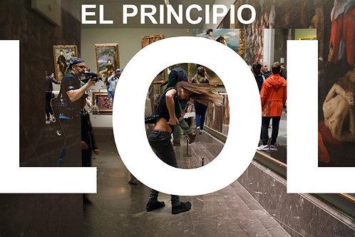 Sobrevivir en El Prado