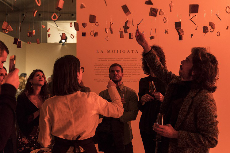 Evento Alhambra 2018