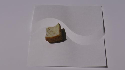 Fermentación - Brioche con capa de moho