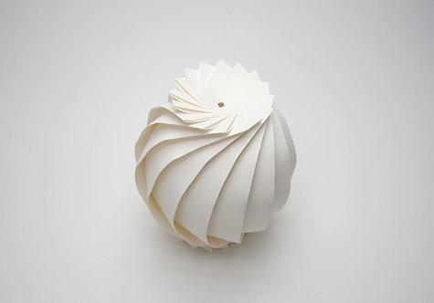 Flap Sphere Origami