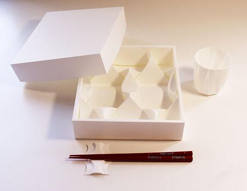 Bento Box. 2018