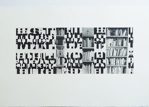 Ignacio Gómez de Liaño. Est-Libros-Mors