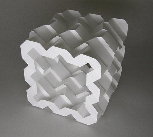 Crystal Boundary. 2012