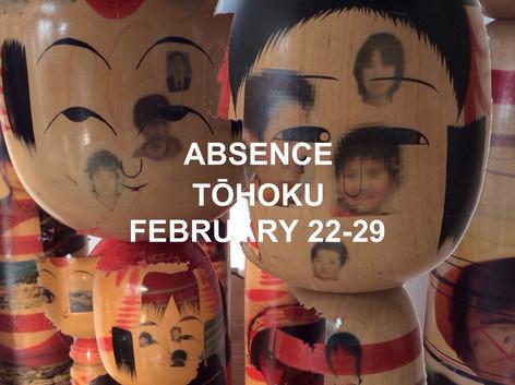 Absence Tohoku El Instante