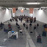 madrid festival orchestra