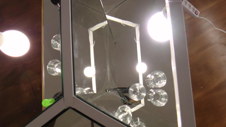 FRENTE AL RÍO, obra / instalación,  Jose María Sicilia y El Instante.   Fotografía de Ágata Sánchez Duarte - El Instante Fundación 3