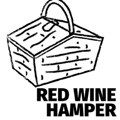 The Red Wine Hamper