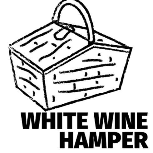 The White Wine Hamper