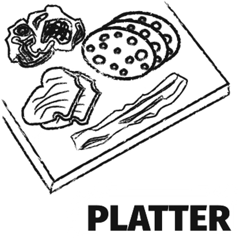 Mixed Platter (165g)