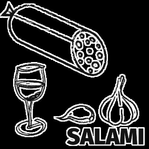 Venison Special Salami (150g)