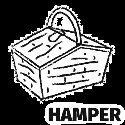 The Basic Hamper
