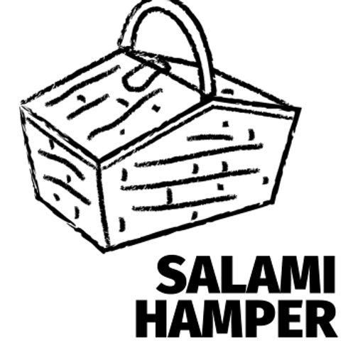 The Salami Hamper