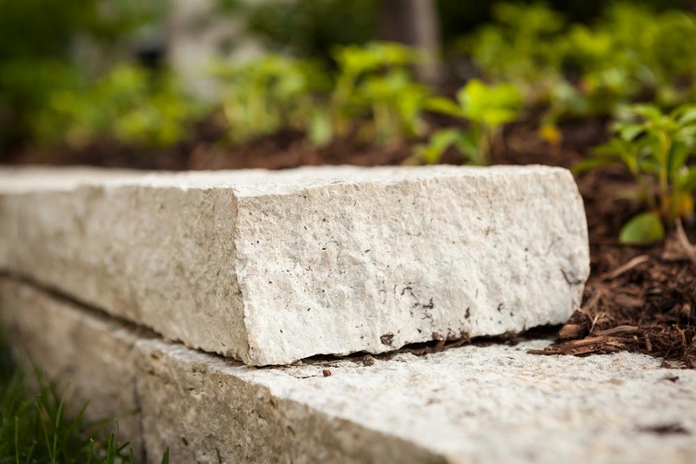 Retaining wall Wheaton