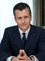 Philipp Hildebrand
