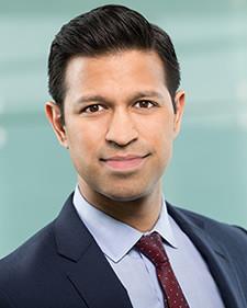 Mehran Ahmed
