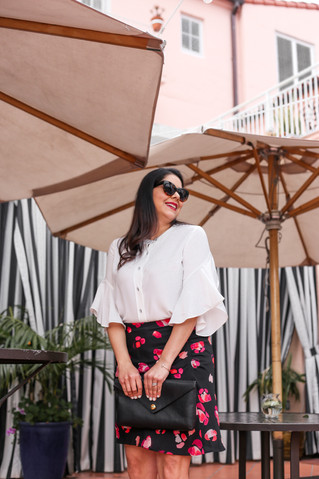 Lil Bits of Chic x Cabi Clothing
